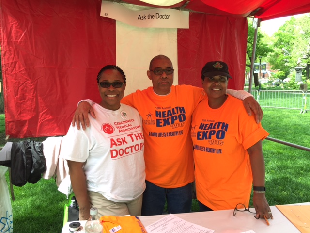 Center for Closing the Health Gap 14th Annual Health Expo